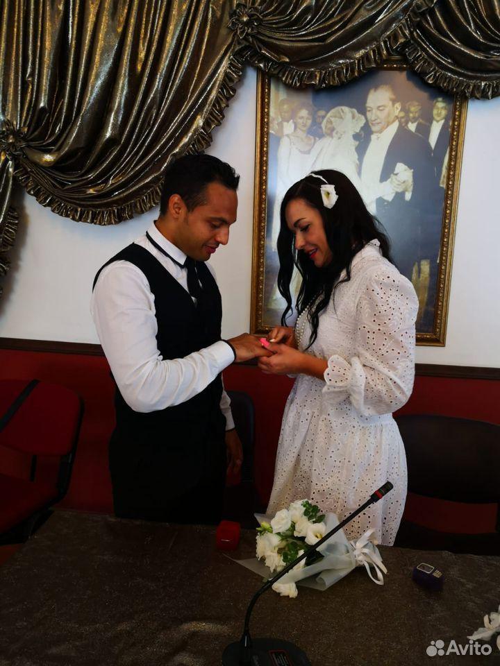 Регистрация брака в Tурции для иностранцев 2020  89818806224 купить 2
