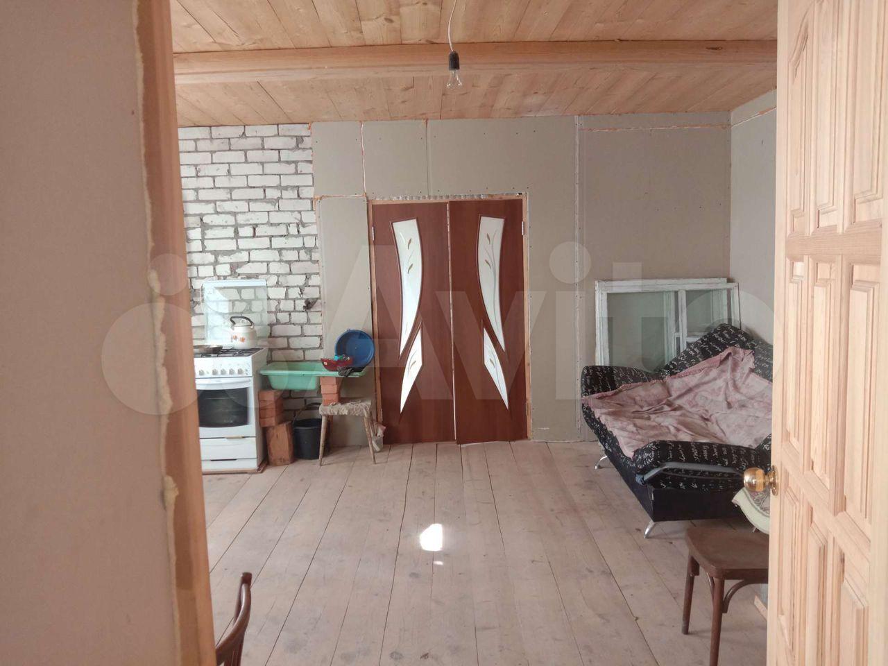 Дом 62.2 м² на участке 21 сот.  89061413244 купить 6