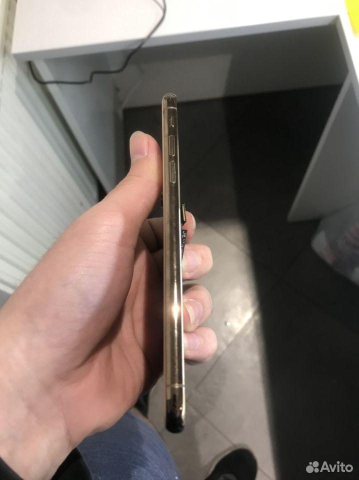 Продам корпус iPhone XS gold  89965212766 купить 3
