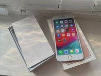 iPhone 7 Plys 128