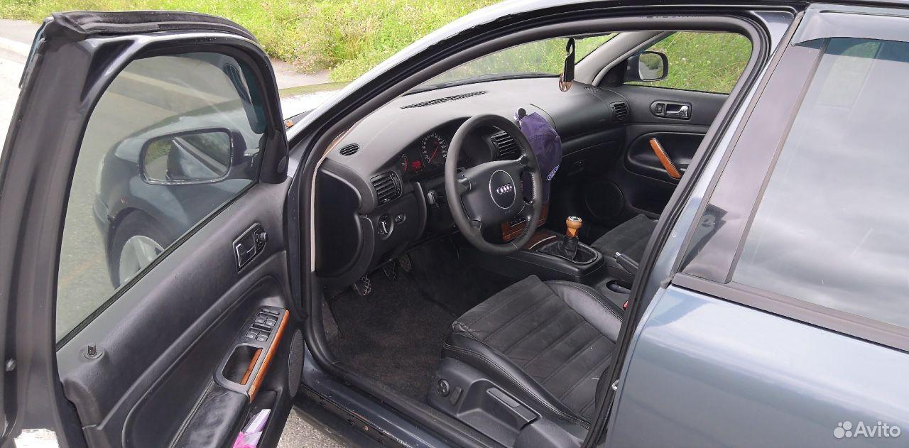 Volkswagen Passat, 2000  89058765303 купить 6