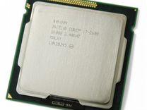 Intel Core i7-2600 LGA 1155