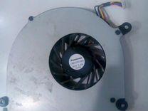 Системы охлаждения для ноутбука