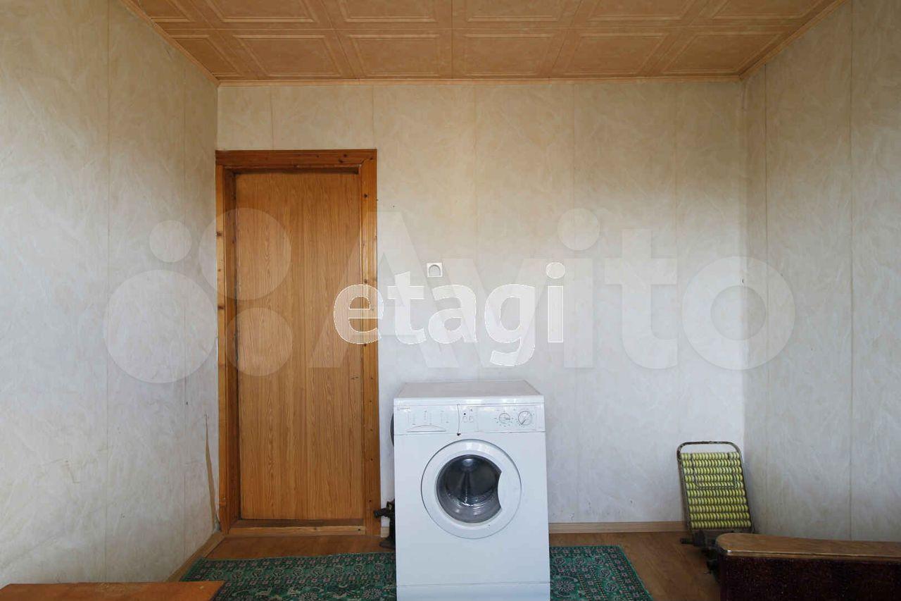 3-к квартира, 58 м², 5/5 эт. 89097993348 купить 8