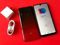 Xiaomi Redmi 7 (Красный) 64GB Гарантия год