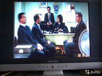 Телевиз.тонкии,ситроник.41-30см.20 дюимов — Аудио и видео в Саратове