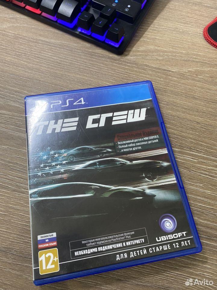 Игры для PlayStation 4  89521180616 купить 5
