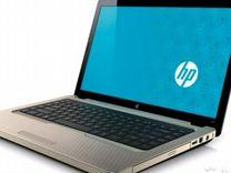 HP G62 i3 неиспр