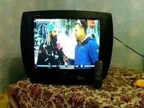 Телевизор LG в отличном состоянии,диагональ 52см