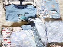 Вещи домашние на мальчика (56-62) — Детская одежда и обувь в Омске
