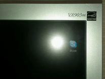 Монитор LCD 19'' ViewSonic vа903m со встроенной ас