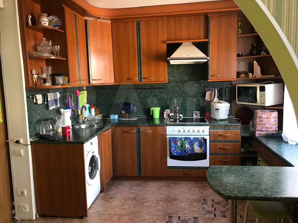 3-к квартира, 96 м², 9/9 эт.  89609414029 купить 3