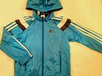 Ветровочка Adidas для мальчика