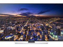 3D Ultra HD (4K) LED телевизор SAMSUNG UE48HU8500