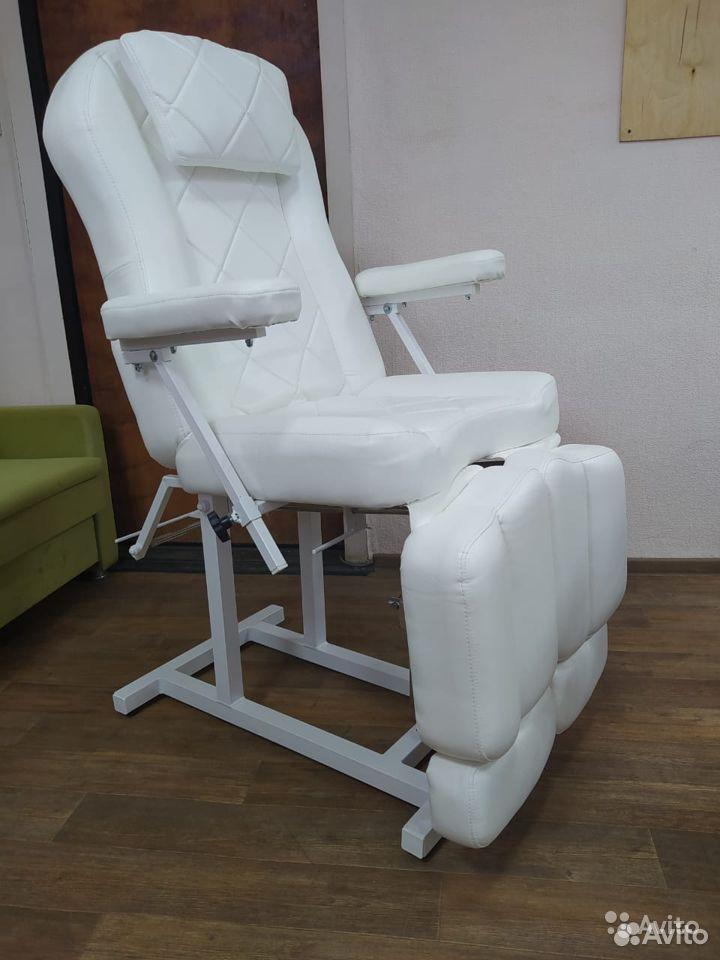 Педикюрное кресло на гидравлике  89068767681 купить 4