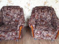 Кресло-кровать — Мебель и интерьер в Великовечном