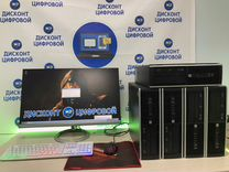 Фирма Dextop/HP Compaq 8200 Elite/i5-2500/4G/500G