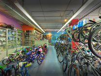 Диск тормозной для велосипеда