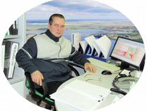 Ведущий инженер окс (пто), нрс нострой С-22-178355