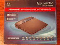 Cisco Linksys EA3500 Wi-Fi Роутер