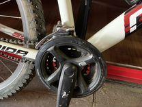 Велосипед merida matts sua 40