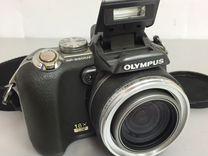 Фотоаппарат Olympus SP-550uz (ст64)