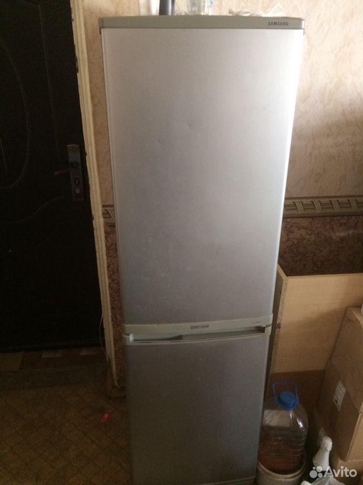 Холодильник Samsung рл 17 хорошее состояние  89092980139 купить 1