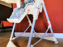 Стульчик для кормления детей Happy Baby — Товары для детей и игрушки в Санкт-Петербурге