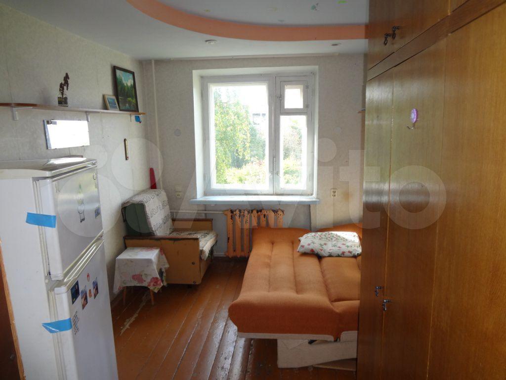Комната 12 м² в 4-к, 4/5 эт.  89002230634 купить 2