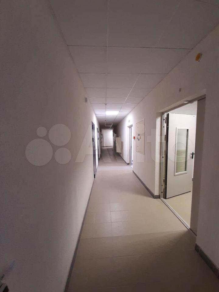 Квартира-студия, 22 м², 8/24 эт.  89602535779 купить 3