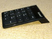 Цифровая клавиатура (нумпад) — Товары для компьютера в Тюмени