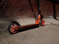 Самокат xd scooter 125mm