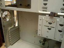 2 серверных корпуса — Товары для компьютера в Москве