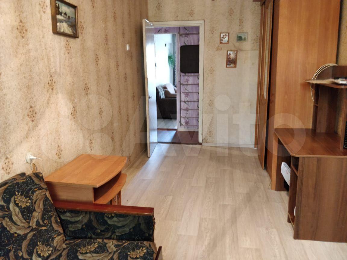 2-к квартира, 44.3 м², 3/5 эт.  89210126668 купить 5