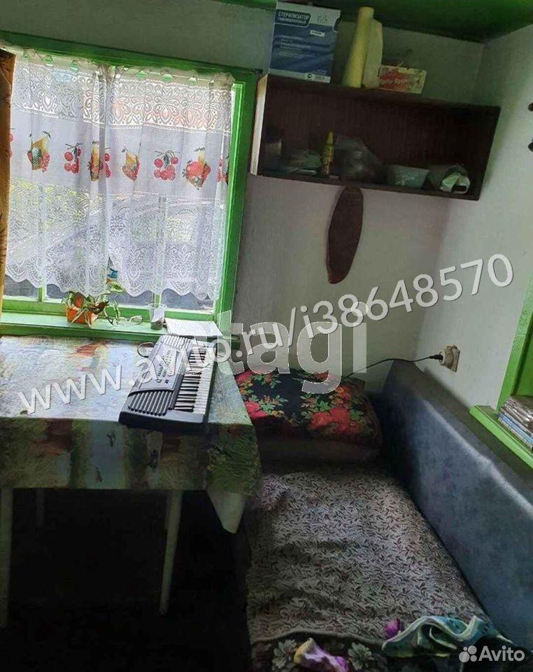 Дача 20 м² на участке 4 сот.  89058349327 купить 5