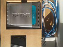 Роутер dsl-500t — Товары для компьютера в Магнитогорске