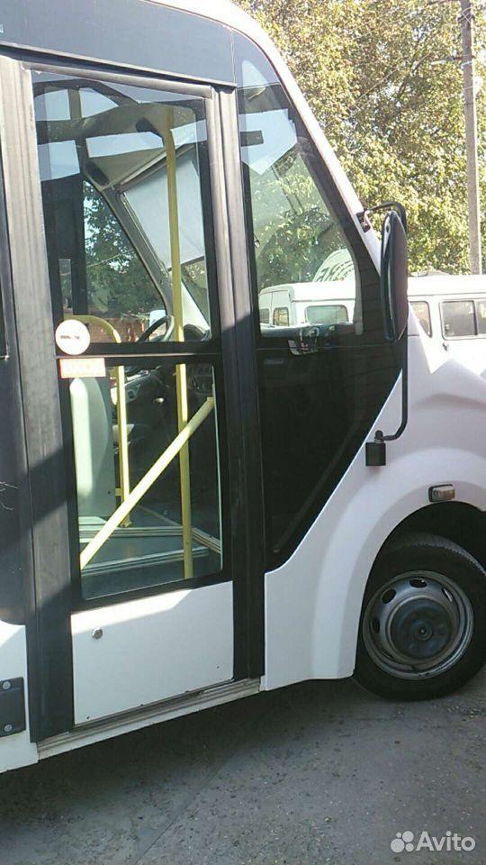 Продается газель некст сити лайн автобус  89659510623 купить 3