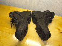 Зимние ботинки р. 39