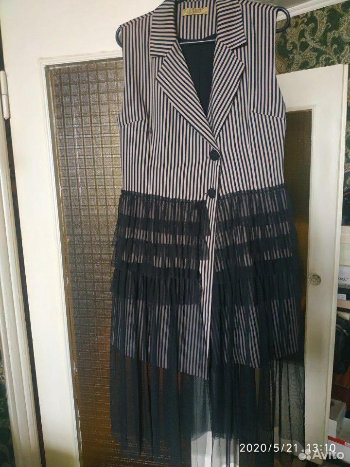 Шикарное платье пиджак  89787844713 купить 1