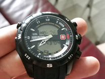 Часы Swiss militаry Hаnowa Нighlander