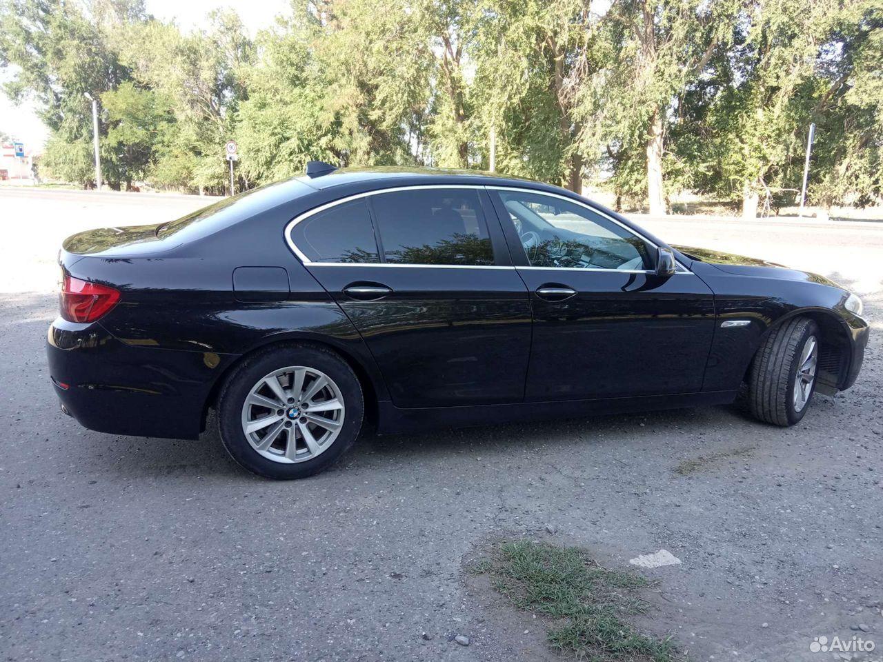 BMW 5 серия, 2013  89898696748 купить 8
