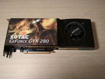 Видеокарта GeForce GTX 280 — Товары для компьютера в Самаре