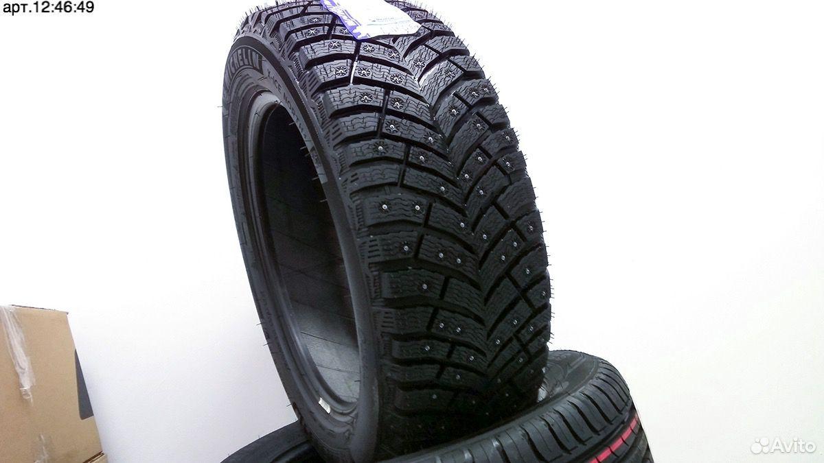 Шины зимние 275/40 R21 Michelin X-Ice North 4  89298181890 купить 1