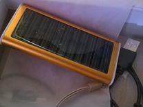 Зарядка от солнечного света Wexler
