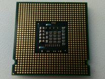 Процессор Core 2 Duo E8400