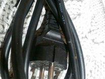 Провод электрический для тв SAMSUNG LE 26A451C1