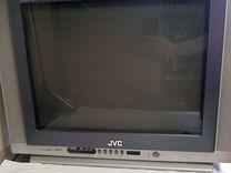JVC av 2108