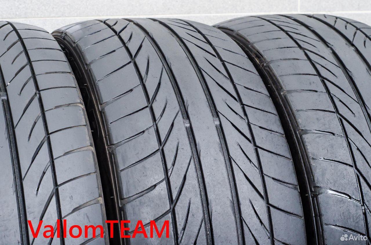 Лот UP689127 комплект шин 215/45R17 Goodyear Revsp  89148998836 купить 1