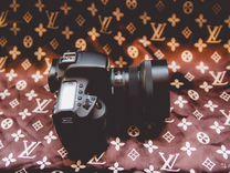 Профессиональный Canon 7D + Sigma 30mm 1.4 Art