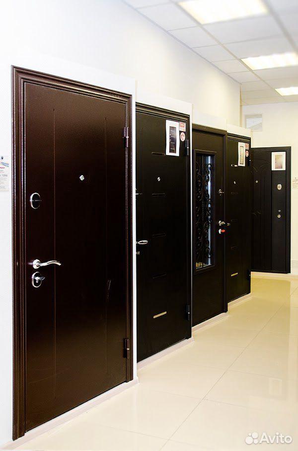 Металлические двери от Завода производителя  89307618088 купить 1